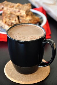 Nutella Hot Chocolate -#74086-4