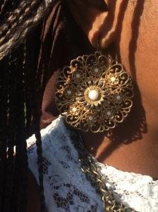 Bailey earring